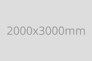 Lexan polikarbonatna plošča 2000x3000
