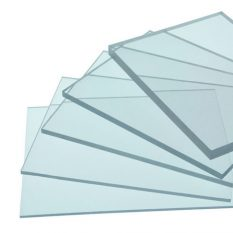 polna plošča lexan